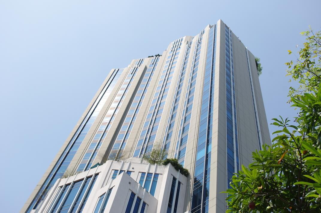 Sofitel Bangkok Sukhumvit Sofitel Bangkok Sukhumvit